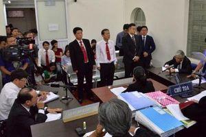 Tòa buộc Grab bồi thường cho Vinasun hơn 4,8 tỷ đồng
