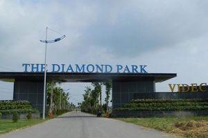 VIDEC lên tiếng về những 'lùm xùm' xung quanh DA The Diamond Park