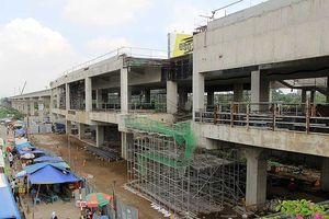 Vì sao metro Bến Thành - Suối Tiên mắc nhiều sai sót?