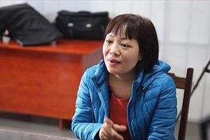 Vụ nữ phóng viên tống tiền 70.000 USD: Bắt người môi giới