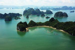 Nơi khiến du khách trầm trồ vì đẹp hơn vịnh Hạ Long