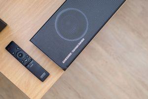 Đánh giá Samsung Soundbar N950 - hợp cho phim ảnh tại gia
