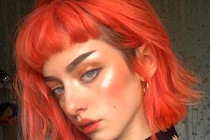 Màu tóc nhuộm nào lên ngôi năm 2019?
