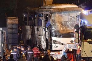 Hướng dẫn viên người Việt thiệt mạng trong vụ đánh bom ở Ai Cập