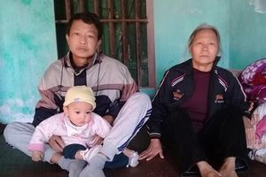 Gia đình có 3 người cùng mắc trọng bệnh