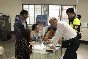 Đài Loan tìm thấy 20 người trong đoàn 152 du khách Việt mất tích