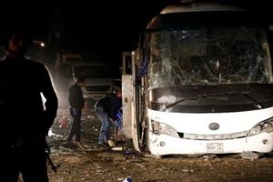 Thủ tướng Ai Cập kêu gọi bình tĩnh, không 'phóng đại' vụ đánh bom