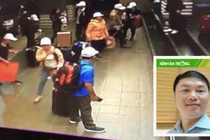 152 du khách Việt nghi trốn lại Đài Loan cũng chính là nạn nhân!