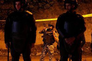 Ai Cập: Xe chở du khách Việt trúng bom khủng bố do đi sai đường?