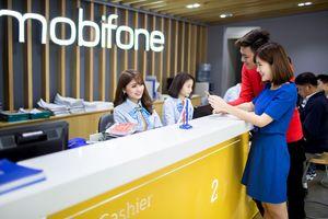 MobiFone đạt tỷ suất lợi nhuận trên vốn chủ sở hữu lên tới 25,7%