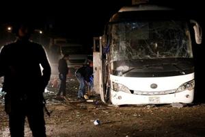 Tin cập nhật: Thêm 1 người Việt thiệt mạng trong vụ nổ bom xe du lịch ở Ai Cập