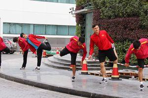 HLV Park Hang-seo muốn đánh bại ông Eriksson lần nữa