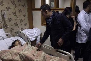 10 du khách Việt bị thương nặng trong vụ đánh bom tại Ai Cập vẫn phải nằm viện