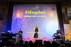 Những chương trình giải trí đáng xem ở TPHCM dịp tết Dương lịch