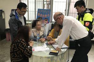 152 du khách Việt nghi 'bỏ trốn' ở Đài Loan: Lời khai bất ngờ