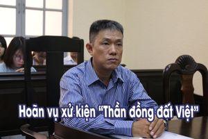 Hoãn vụ xử kiện bản quyền 'Thần đồng đất Việt'