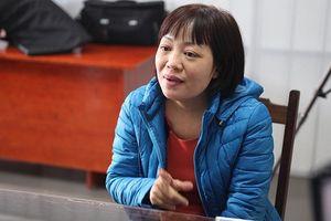 Thông tin mới vụ nữ phóng viên tống tiền 70.000 USD: Bắt tạm giam người môi giới