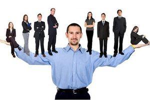 Lãnh đạo doanh nghiệp trong nền công nghiệp 4.0