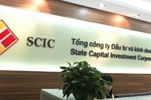 65% cơ hội đầu tư đã được SCIC xem xét trong giai đoạn 2017-2018