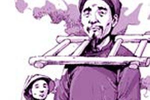 'Trà Giang thu nguyệt ca': Một kiệt tác văn chương