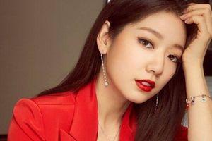 Không còn dễ thương, Park Shin Hye giờ đây đã quyến rũ 'đốt' mắt người nhìn