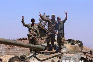 Mỹ: Quân đội Syria không hiện diện ở Manbij như đã tuyên bố
