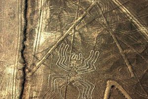 Bí ẩn về những biểu tượng cổ đại trên mặt đất ở Peru liệu đã có lời giải?