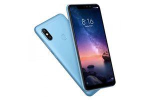 3 smartphone thiết kế đẹp, cấu hình tốt, pin 'trâu' trong tầm giá dưới 6 triệu