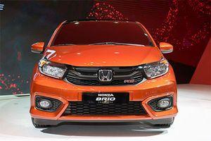 Honda bác bỏ thông tin xe Brio có giá 300 triệu tại Việt Nam
