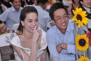 3 năm sau ly hôn, Hồ Ngọc Hà và Cường Đôla tính chuyện lâu dài với tình mới?