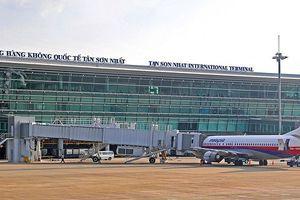 Chính phủ đốc thúc tiến độ nâng cấp, mở rộng sân bay Tân Sơn Nhất