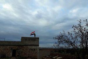 Quân đội Syria giành quyền kiểm soát thành phố Manbij không tốn 1 viên đạn