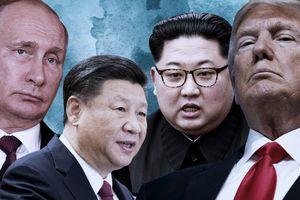 10 sự kiện nổi bật thế giới 2018