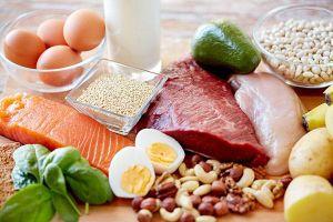 Những thực phẩm vàng giúp người gầy tăng cân nhanh chóng