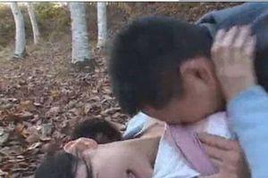 Bắt giữ 2 thanh niên hiế.p dâ.m nữ sinh 16 tuổi trong vườn điều