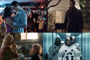 Những tác phẩm điện ảnh Hollywood gây bất ngờ trong năm 2018 (P.2)