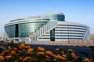 Bên trong khách sạn 4 sao ở Qatar của ĐT Việt Nam