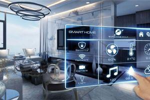 Công nghệ sẽ kiến tạo cuộc chơi mới trên thị trường bất động sản