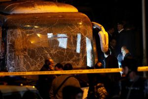 3 du khách Việt thiệt mạng, nhiều người bị thương trong vụ đánh bom tại Ai Cập