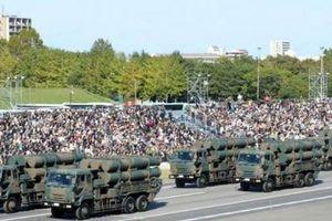 Nhật Bản chiều lòng Mỹ, cứng rắn với Trung Quốc