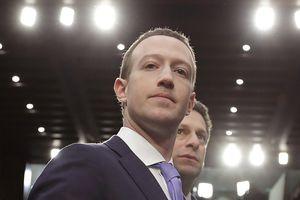 Bất chấp scandal, Mark Zuckerberg tuyên bố đã hoàn thành tốt 2018