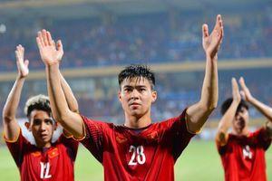 CLB Hà Nội lọt top đội đóng góp nhiều tuyển thủ cho Asian Cup