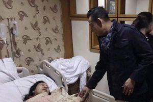 Nổ bom ở Ai Cập: 8 người Việt phục hồi và có thể trở về nhà