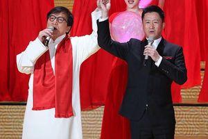 Thành Long, Ngô Kinh được bầu là Phó chủ tịch Hiệp hội Điện ảnh TQ