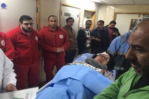 Hội Chữ thập đỏ Ai Cập hỗ trợ tâm lý cho nạn nhân Việt trong vụ đánh bom xe bus