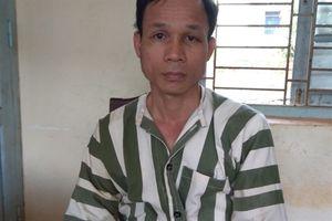 Gia Lai: Khởi tố, bắt tạm giam thầy giáo dâm ô học sinh
