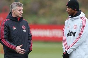 Alex Ferguson đã thực sự trở lại M.U?