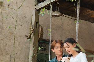 Sau ly hôn, Phạm Quỳnh Anh say đắm hạnh phúc bên người đàn ông khác