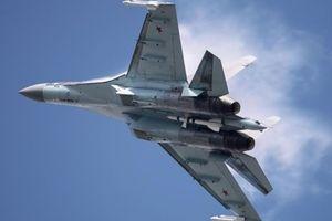 Sau S-300PM, Nga chuyển giao cho Syria tiêm kích tối tân nhất?