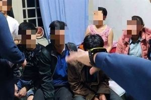 152 khách Việt bỏ trốn tại Đài Loan: Diễn biến mới